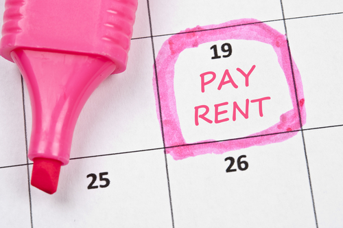 rent pay highlighted on calendar in pink.jpg